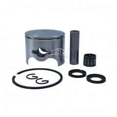 TOP SPEED RC WORLD 38mm Piston Kit For 23CC,26CC,30 5CC Zenoah Engine  Upgade to 32CC and 35CC engine Fit 1/5 RC Gas Engine