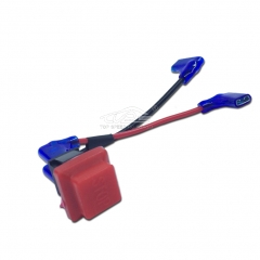 TOP SPEED RC WORLD Engine Stop Switch fit 23-32CC Zenoah CY Engine for Hpi  Baja RV KM 5B 5T 5SC